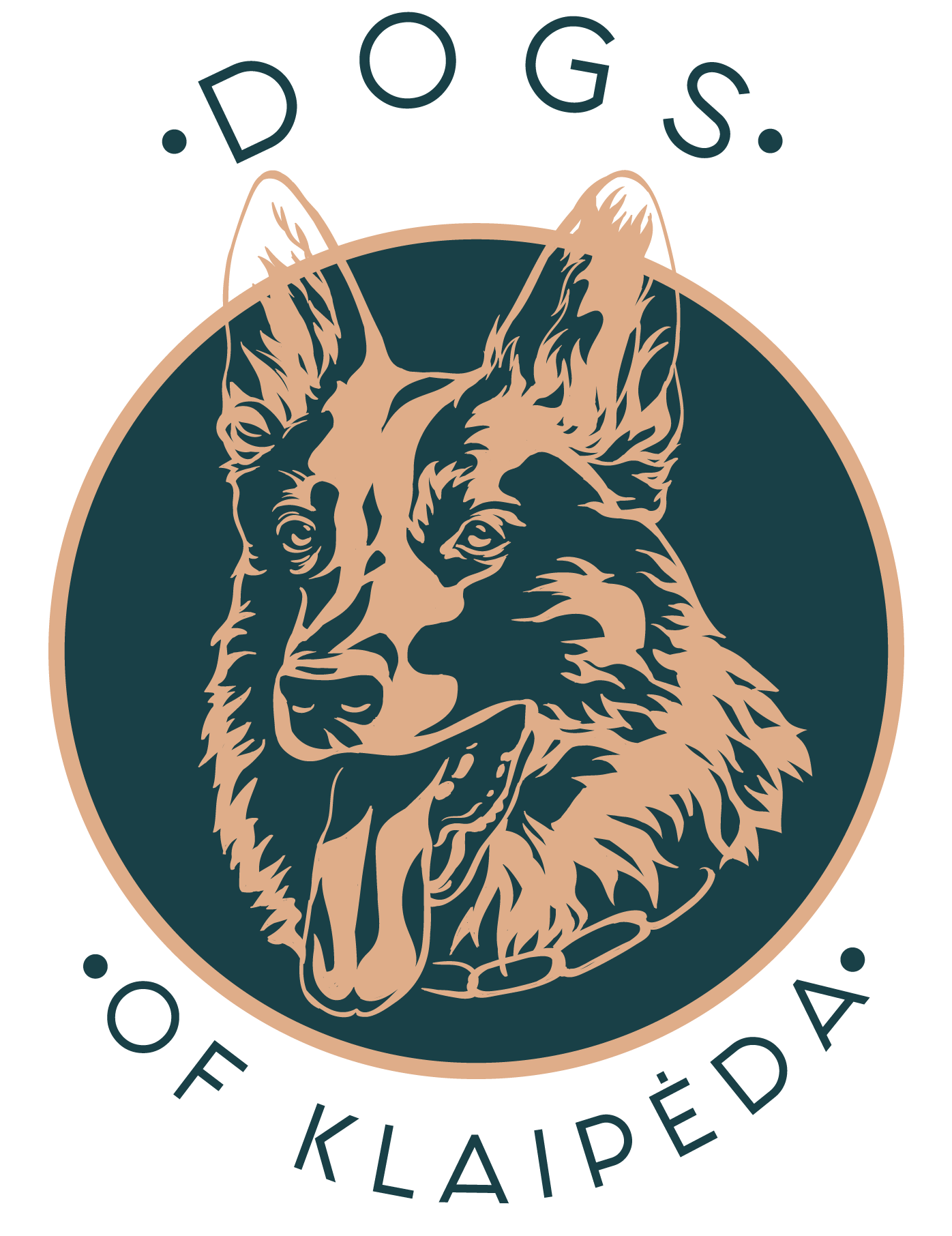 Dogs of Klaipeda